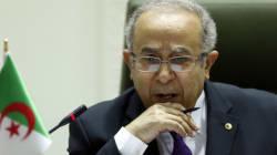 Ramtane Lamamra réagit aux propos de l'ambassadeur de France en