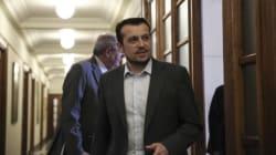 Παππάς: Δεδομένη η παρουσία του ΔΝΤ στο ελληνικό