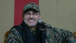 Le commandant militaire du Hezbollah tué dans une