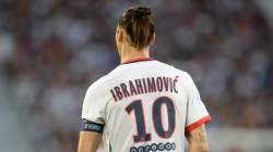 Ibrahimovic annonce son départ du