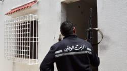 Vaste coup de filet antiterroriste en Tunisie, 37