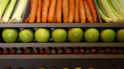 Interfax: Σε ολική παύση εισαγωγών τουρκικών φρούτων και λαχανικών προχωρά η