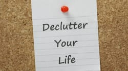 Meet The Woman Who's On A Mission To Help Us Declutter Our