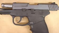 '비무장' 10대 흑인 소년을 살해하는 데 쓰인 이 권총의 충격적인 '경매