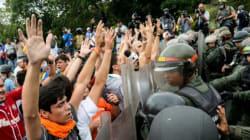 Venezuela: Maduro décrète l'état d'exception, l'opposition appelle à