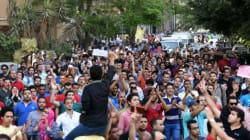 Egypte: deux ans de prison pour 51 manifestants