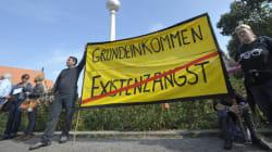 Grundeinkommen in Schleswig-Holstein? - Reality