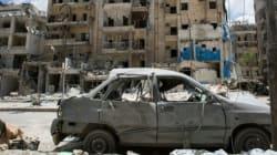 Syrie: combats meurtriers autour d'un hôpital brièvement pris par