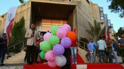 A Gaza sans cinéma, un tapis rouge pour de rares