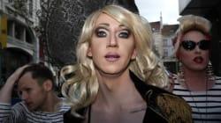 Φωτογραφίες από το Gay Pride στις