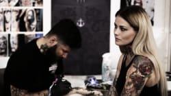 Τα πιο ευφάνταστα σχέδια στο 10ο Διεθνές Συνέδριο Τατουάζ της Αθήνας (σε 22