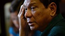 Φιλιππίνες: Ο νέος πρόεδρος Ντουτέρτε θα επαναφέρει την θανατική