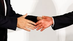 La réconciliation économique et financière relancée: Appel à la désobéissance
