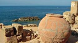 Vers l'élaboration d'une carte des sites archéologiques