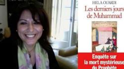 Interview de Hela Ouardi, auteure du livre