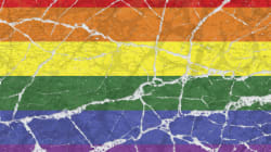The Gay-Triarchy And Policing