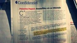 Le procès en diffamation du président Bouteflika contre le journal Le Monde fixé à juin