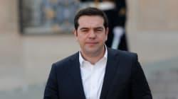 Οι σχέσεις Ελλάδας-Γεωργίας στον οικονομικό και ενεργειακό τομέα στη συνάντηση Τσίπρα με