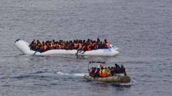 Pire naufrage de migrants: 18 ans de prison requis contre un Tunisien désigné capitaine de