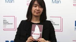 작가는 '국가대표'가 아니다 | 한강의 '맨부커 인터내셔널상' 수상소식을