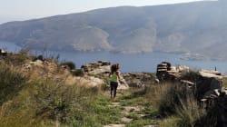 1ο Αndros Trail Race: Τρέξε στις παλιές λιθόστρωτες στράτες, στα μονοπάτια και τα καλντερίμια της
