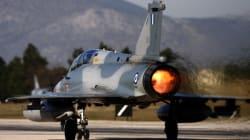 «Όχι» του Συμβουλίου Εφετών σε τουρκικό αίτημα αγωγής σε βάρος Έλληνα πιλότου για «κατάρριψη» μαχητικού το