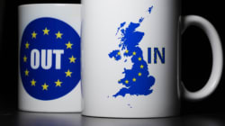 EU Referendum Campaigners Please Stop Acting Like a Bunch of Six Year