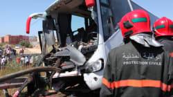 Le bilan de l'accident de Mohammedia