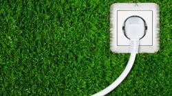 4일 동안 재생에너지 만으로 모든 전기를 공급한 나라가