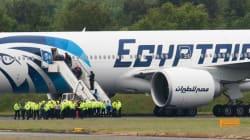 Le vol Egyptair entre Paris et Le Caire s'écrase au large de l'île grecque de