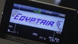 L'avion d'EgyptAir s'est écrasé au large de l'île grecque de