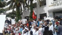 Grève générale des services hospitaliers à travers tout le