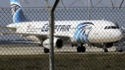 Vol Egyptair: L'avion était passé par la Tunisie 24 heures avant sa
