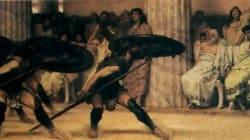 Πυρρίχιος Χορός: Η κληρονομιά των Ποντίων που τιμήθηκε από τον Βαγγέλη Παπαθανασίου μέχρι τα μακαρόνια