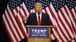 Ο Τραμπ κατηγορεί τον Μπιλ Κλίντον ότι έχει βιάσει και παρενοχλήσει σεξουαλικά