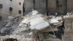 16 άμαχοι νεκροί σε αεροπορικούς βομβαρδισμούς του Άσαντ στην κεντρική
