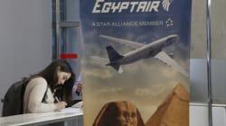 Les dernières informations au lendemain de la disparition du vol Egyptair