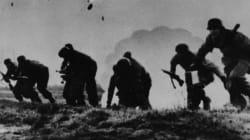 Ο «τάφος των Γερμανών αλεξιπτωτιστών»: Επέτειος της Μάχης της