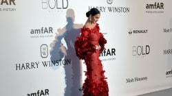 Το κόκκινο χαλί του amfAR Gala: Η Katy Perry, η Bella Hadid και η Karlie Kloss έκλεψαν τις