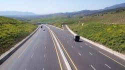 La réception de la pénétrante reliant Mascara à l'autoroute Est-Ouest prévue pour la fin