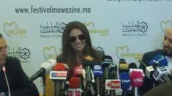 Diana Haddad: