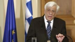 Παυλόπουλος: «Αποτελούμε αναπόσπαστο μέλος του σκληρού πυρήνα της, της