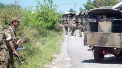 Six terroristes tués dans la wilaya de Bouira, opération toujours en