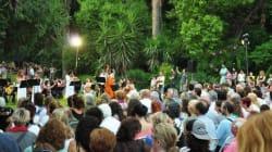 Athens Gardens Festival: Για 3 μέρες ο Εθνικός Κήπος θα μεταμορφωθεί σε ένα μαγικό κόσμο μουσικής και