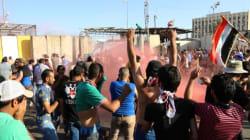 Φονικές αντικυβερνητικές διαδηλώσεις στην πράσινη ζώνη της