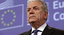 Αβραμόπουλος προς ΕΕ για το προσφυγικό: Δεν κρύβω την απογοήτευσή μου για τα πολύ φτωχά