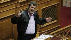 «Μάχη» στη Βουλή μεταξύ Βορίδη – Πολάκη: «Έχεις φωτογραφία τον Βελουχιώτη». «Εσύ μαζί με τον