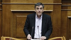 Τσακαλώτος: Ότι πάρουμε για το χρέος θα είναι μια σαφής ένδειξη ότι αρχίζει η αντίστροφη πορεία της ελληνικής