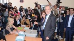 Αυστρία: «Θρίλερ» για την έκβαση του δευτέρου γύρου των αυστριακών προεδρικών