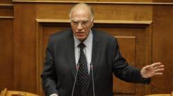 Λεβέντης: «Είναι ντροπή για το Κοινοβούλιο να ψηφίζει κείμενα που συντάχθηκαν από το ΔΝΤ και τους